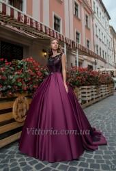 Вечернее платье 1373