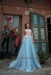 Вечернее платье 1376