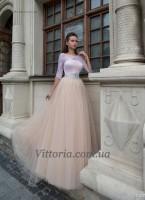 Вечернее платье 1377