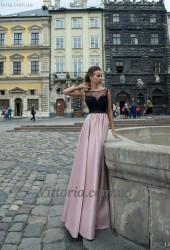 Вечернее платье 1379