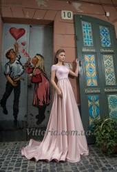 Вечернее платье 1383
