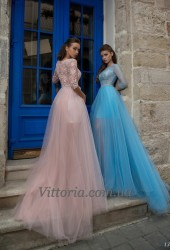 Вечернее платье 1384