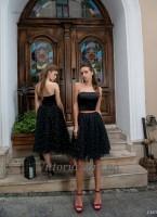 Вечернее платье 1385