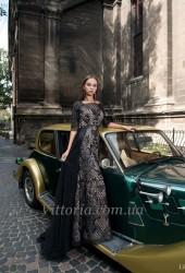 Вечернее платье 1387