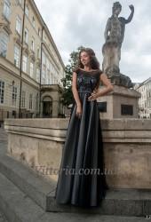 Вечернее платье 1389