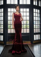 Вечернее платье T03
