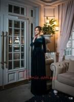 Вечернее платье T08