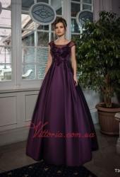 Вечернее платье T10