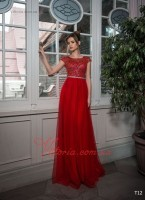Вечернее платье T12