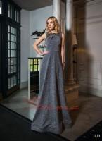 Вечернее платье T13