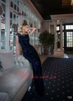 Вечернее платье T15