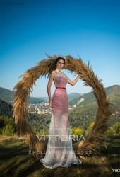 Вечернее платье V005