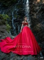 Вечернее платье V006