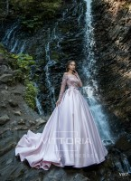 Вечернее платье V007
