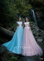 Вечернее платье V008