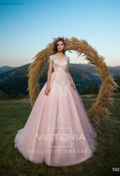 Вечернее платье V021