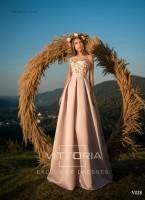 Вечернее платье V028