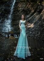 Вечернее платье V029
