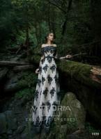 Вечернее платье V030