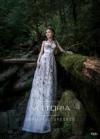 Вечернее платье V031
