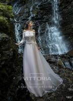 Вечернее платье V032