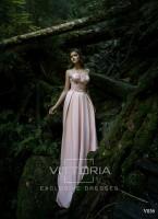Вечернее платье V036