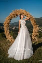 Вечернее платье V044