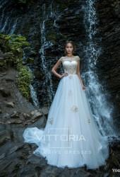 Вечернее платье V048