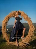 Вечернее платье V050