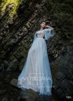 Вечернее платье V051
