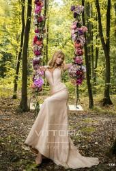 Вечернее платье V061