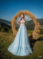 Вечернее платье V068