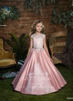 Детское платье VD002
