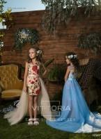 Детское платье VD007