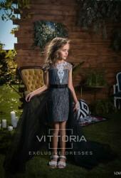 Детское платье VD014