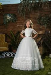 Детское платье VD017