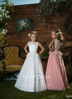 Детское платье VD020