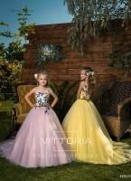 Детское платье VD022