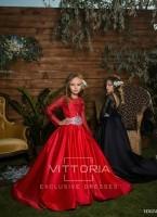 Детское платье VD024