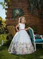 Детское платье VD025