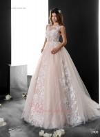 Свадебное платье Модель 1400