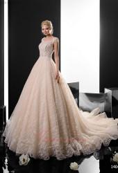 Свадебное платье Модель 1404