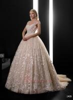 Свадебное платье Модель 1405