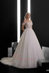 Свадебное платье Модель 1407