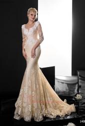 Свадебное платье Модель 1408