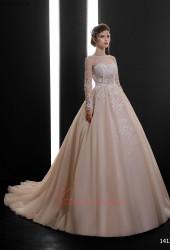 Свадебное платье Модель 1412