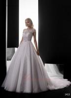 Свадебное платье Модель 1413