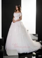 Свадебное платье Модель 1414