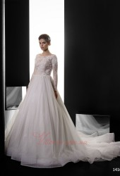 Свадебное платье Модель 1416