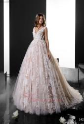 Свадебное платье Модель 1421